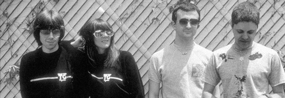 Throbbing Gristle At Oundle Public School 16th March 1980