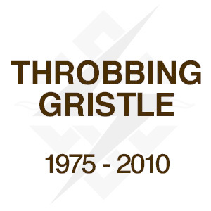 THROBBING GRISTLE.COM